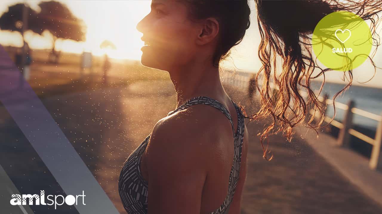 Regenera la piel en verano
