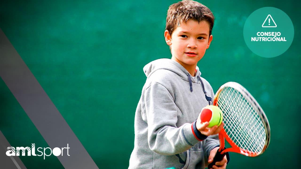 Necesidades de magnesio para los niños deportistas